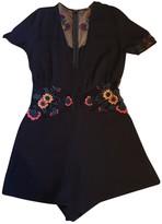 For Love & Lemons Black Dress for Women