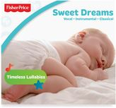 Fisher-Price Lullaby and Goodnight CD