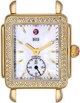 Michele Deco-16 Women's Diamond Watch MWW06V000003