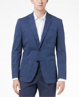 Michael Kors Men's Slim-Fit Pindot Blazer