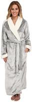 Natori Sherpa Micro Velour Robe
