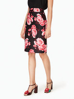 Kate Spade Rosa pencil skirt