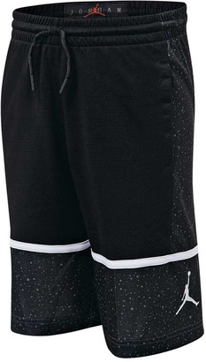 Nike Boys Jordan Graphic Panel Shorts