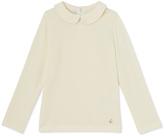 Petit Bateau Girls long-sleeved T-shirt