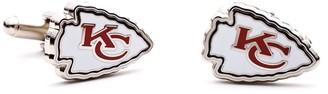Cufflinks Inc. NFL Kansas City Chiefs Cuff Links