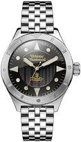 Vivienne Westwood Men's Stainless Steel Bracelet Watch