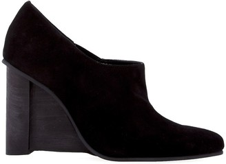 Studio Chofakian Wedge Ankle Boots