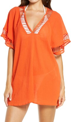O'Neill Wallows Cover-Up Tunic