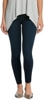 Spanx Plus Jean-Ish Ankle Leggings