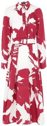 Piazza Sempione 3/4 length dresses