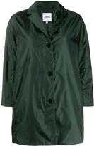 Aspesi Lightweight Single Breasted Jacket