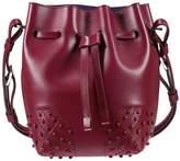 Tod's Shoulder Bag Handbag Woman
