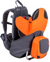 Infant Phil&teds Baby Gear 'Parade' Backpack Carrier