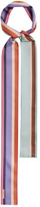 Zimmermann The Lovestruck Neck Tie Scarf