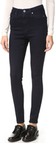 AG Jeans The Mila High Rise Skinny Jeans