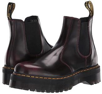 Dr. Martens 2976 Platform (Black) Boots