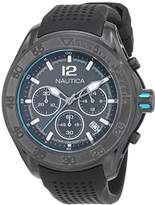 Nautica Men's Watch NAD25000G