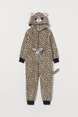 H&M Animal Costume