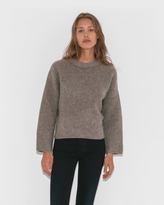 Soyer Grace Tie Pullover