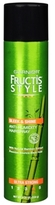 Garnier Fructis Style Sleek & Shine Anti-Humidity Hairspray, Ultra Strong