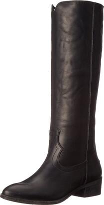 Frye Women's Ray Seam Tall Riding Boot