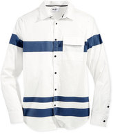 William Rast Men's Baxtor Shirt