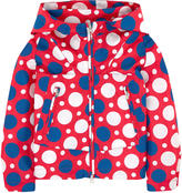 Marni Printed windbreaker