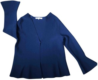 Gerard Darel Navy Knitwear for Women