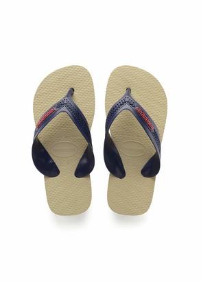 Havaianas Kid's Max Sandal Flip Flops (Toddler/Little Kid)