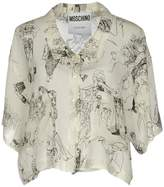 Moschino Shirts - Item 38629769