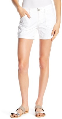 SUPPLIES BY UNION BAY Alix Stretch Twill Shorts