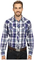 Roper 9796 Eastern Plaid
