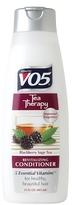 VO5 Alberto Tea Therapy Revitalizing Conditioner Blackberry and Sage