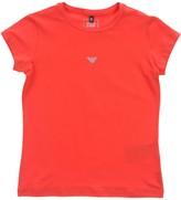 Armani Junior T-shirts - Item 12001697