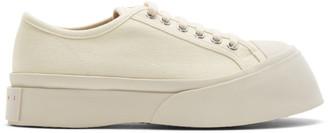 Marni Off-White Pablo Sneakers