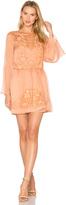 The Jetset Diaries Melita Dress