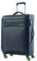 Samsonite Status Lite Spinner Large Expandable Luggage