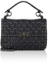 Valentino Garavani Women's Rockstud Medium Shoulder Bag