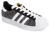 adidas Kid's Superstar Sneaker