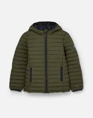Joules Cairn Packaway Padded Coat 1-12 Years