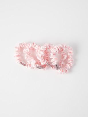 Kitsch 100% Silk Scrunchies