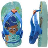 Havaianas Baby Disney Cuties Ice Blue