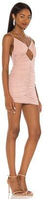 NBD Cheri Mini Dress