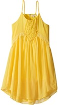 Ella Moss Daniella A-Line Dress Girl's Dress
