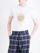Vivienne Westwood Peru cotton-jersey T-shirt