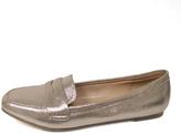 Gold Emmet Loafer