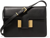 Tom Ford Sienna Small Leather Shoulder Bag - Black