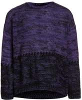 Sisley Jumper purple