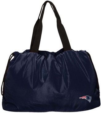 Women's New England Patriots Cinch Tote Bag