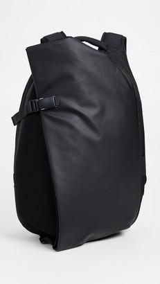 Côte and Ciel Isar Obsidian Medium Backpack
